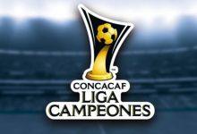 Concachampions liga de Campeones