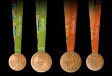 Medallero Juegos Olímpicos de Río de Janeiro 2016 (Actualizado)