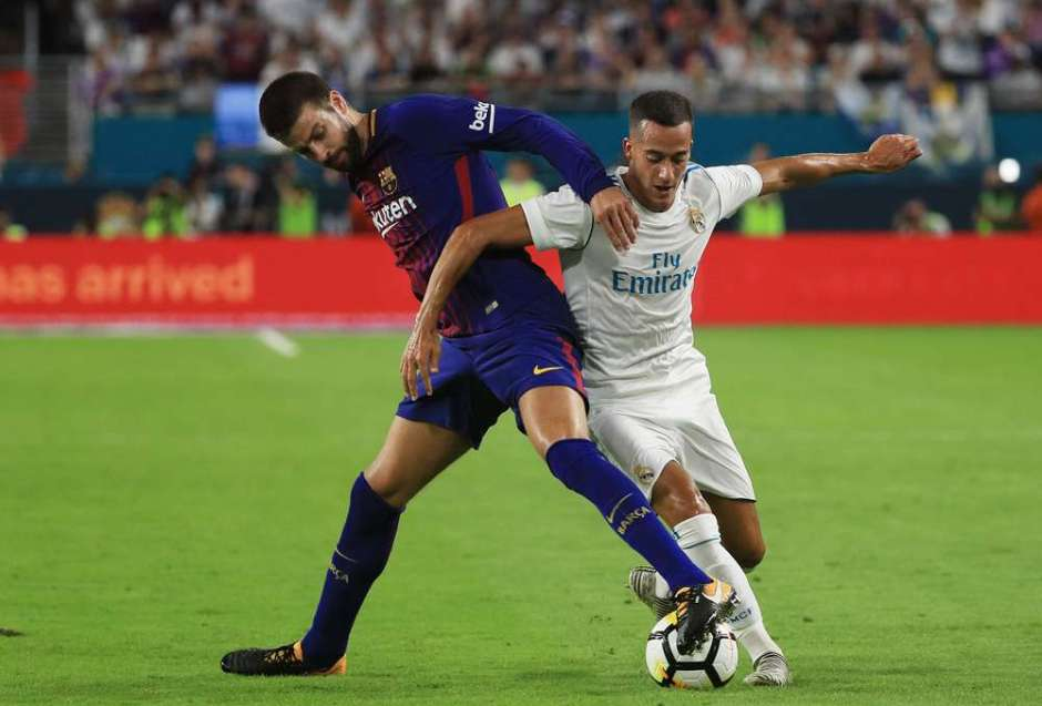 Image Result For En Vivo Barcelona Vs Real Madrid En Vivo When A