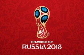 Todos los Grupos de Copa Mundial de Rusia 2018
