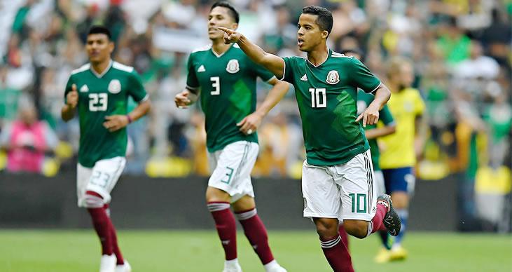 México vs Inglaterra en vivo Final Torneo Esperanzas de Toulon
