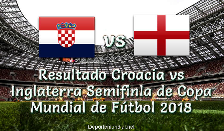 Image Result For Croacia Vs Inglaterra En Vivo