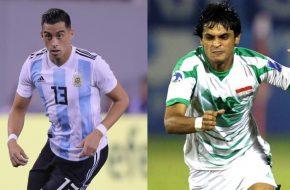 Argentina vs Irak en VIVO Amistoso 2018