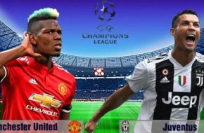 Juventus vs. Manchester United en vivo