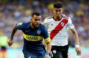 Boca Juniors vs River Plate en VIVO Copa Libertadores 2018