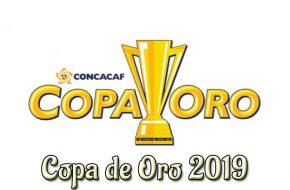 Copa de oro 2019