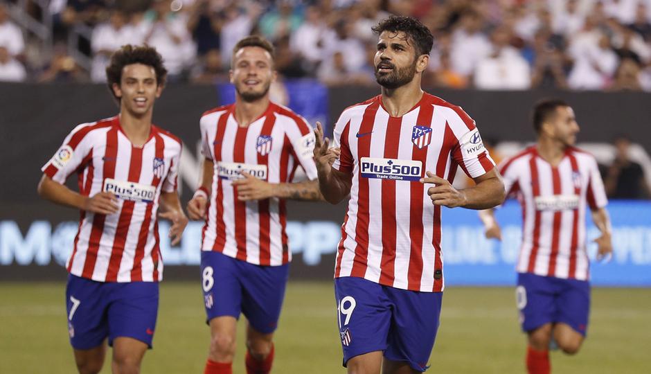 Real Madrid vs. Atlético de Madrid: resumen, video en HD ...