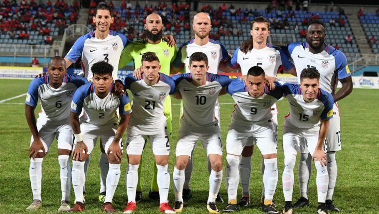 Estados Unidos vs Curazao en vivo partido en vivo