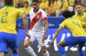 Perú vs Brasil en vivo copa américa 2019